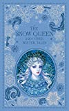 Snow Queen and Other Winter Tales (Barnes & Noble Collectible Classics: Omnibus Edition) (Barnes & Noble Leatherbound Classic Collection) leather shoes Apr, 2021