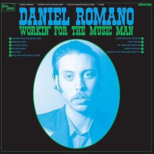 Daniel Romano