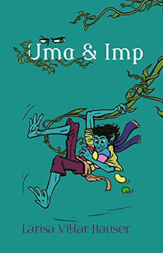 Uma & Imp (English Edition)