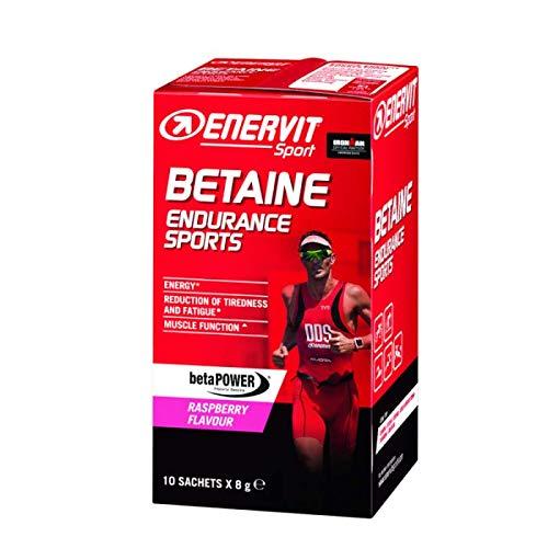 ENERVIT Sport Betaina Endurance Sport 10 Buste da 8g