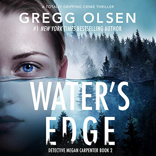 Water's Edge: Detective Megan Carpenter, Book 2