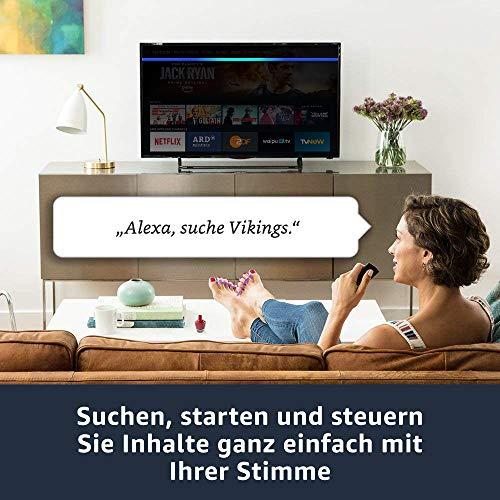 Fire TV Stick 4K Ultra HD mit Alexa-Sprachfernbedienung - 7