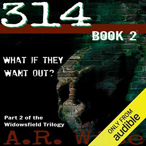 314, Book 2 Titelbild