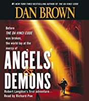 Angels & Demons CD (abridged)
