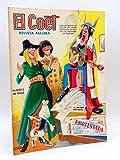 EL COET AÑO XXVII Nº 27. Revista Fallera. Año 1971. Valenciana. Fallas Valencia. Oferta