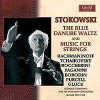 Stokowski-the Blue Danube Waltz
