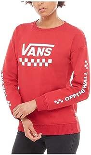 Vans Vans Full Patch Back T-Shirt for Men For, XL, Black (VA3H5KRQ1-BLK)
