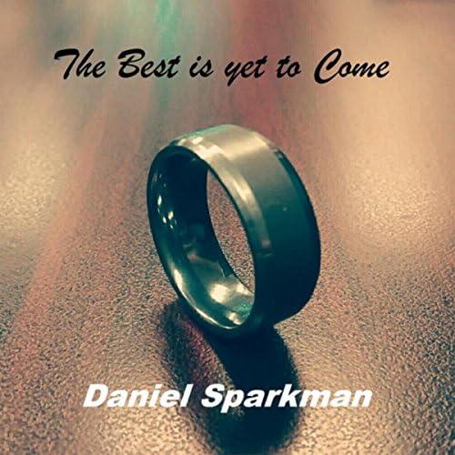 Daniel Sparkman