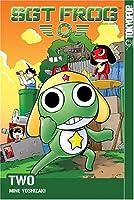 Sgt. Frog Vol'2 (Sgt. Frog (Graphic Novels))