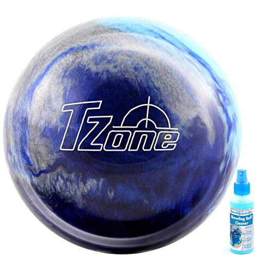 bowling-exclusive Bowling Ball Brunswick TZone Arctic Blast Ball Cleaner (14 lbs)