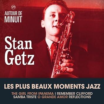 Autour de Minuit - Stan Getz