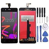 YIJINYA ESHOP Pièces de Rechange de téléphone Portable Ecran LCD et système de numérisation...