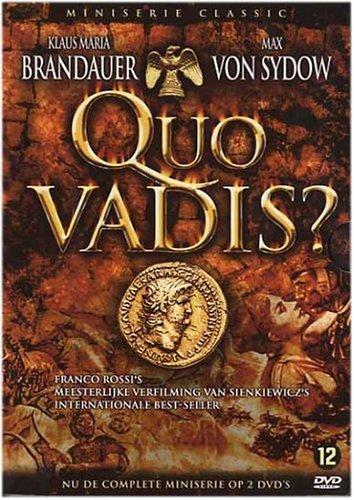 Quo Vadis (import)