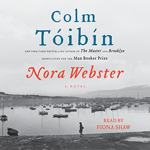 Nora Webster: A Novel Audiobook By Colm Toibin cover art