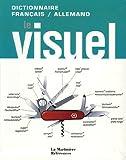 Le visuel - Dictionnaire français-allemand