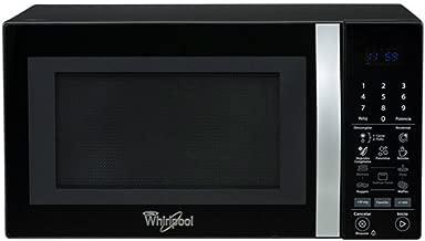 Whirlpool WM2510B Microondas 1.0 P3/ 28 L, 1350 W, negro