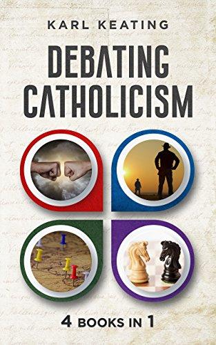 Debating Catholicism pdf epub