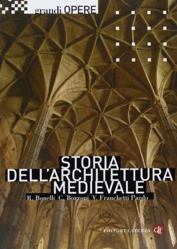 Storia dell'architettura medievale