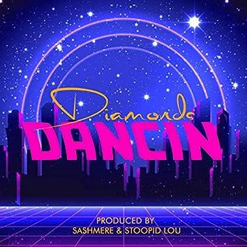 Diamonds Dancin
