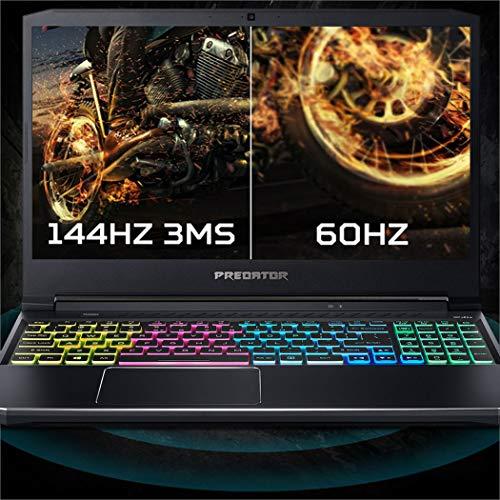 15-inch Acer Predator Halios 300 - Intel 6-core i7-10750H (2021)
