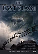 The Last Stage by Edward Dziewonski