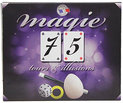 ferriot Wagenheber SA–2855–Box–75Türme von Magie
