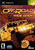 Test Drive Off Road: Wide Open XBox by Xbox