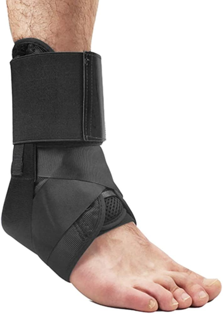 All stores are sold WONOOS Ankle Stabilizer Brace Support Sports Japan Maker New Guard Protector Saf