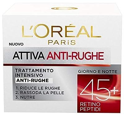 ACTIVE ANTI-WRINKLE - Intensive Anti-Wrinkle Cream