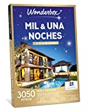WONDERBOX Caja Regalo - MIL & UNA Noches Premium - una Estancia con Diferentes...