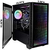 CUK Continuum Micro (DT-CU-0051-CUK-080) technical specifications