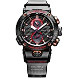 Orologio da uomo Casio G-Shock MT-G Connected Red Resin Strap Limited Edition MTGB1000B-1A4