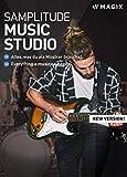 Samplitude Music Studio 2020 - Alles, was du als Musiker brauchst | PC | PC Aktivierungscode per Email