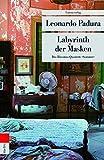 Labyrinth der Masken. Das Havanna-Quartett: Sommer (Unionsverlag Taschenbücher)