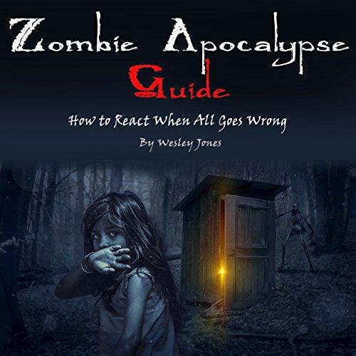 Zombie Apocalypse Guide cover art