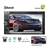 Best Car Stereo Dvd Gps - Android Car Stereo 2 Din Car Radio DVD Review