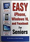iPhone, Windows 10, and Facebook MADE EASY