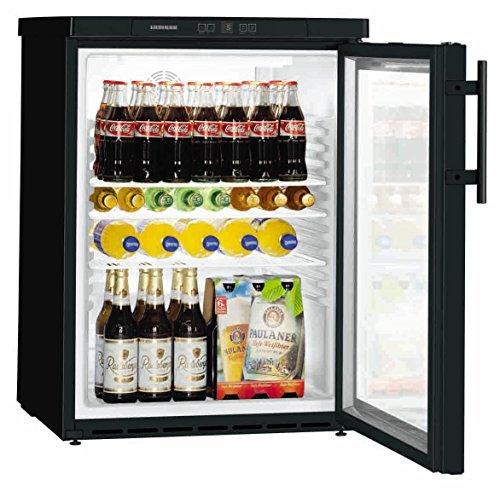 Liebherr FKUv 1613-22 744 Flaschen-Kühlschrank