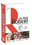 Le Petit Robert de la langue française - Edition bimédia - Le Robert - 28/06/2018