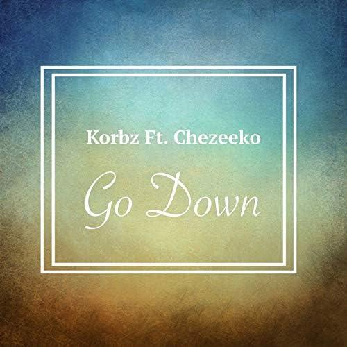 Korbz feat. Chezeeko feat. Chezeeko