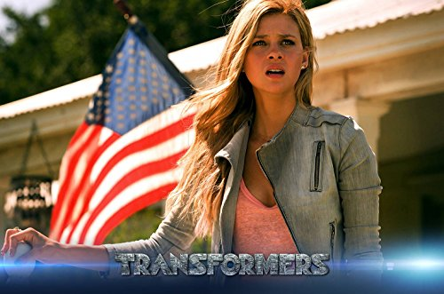 Transformers 4 - Ära des Untergangs (4K Ultra HD) (+ Blu-ray 2D)