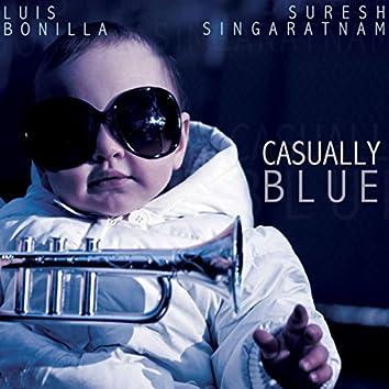 Casually Blue