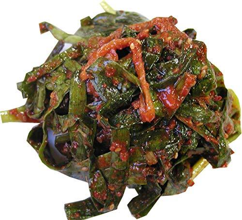 ニラ(にら)キムチ 1kg 無添加 国産