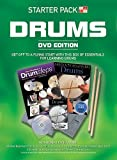 In A Box Starter Pack: Drums (DVD Edition): (DVD Version) - #value!