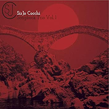 Songbook Trio, Vol. 1