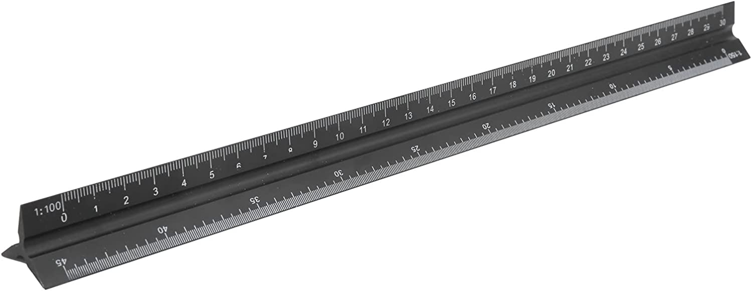 Outlet sale feature Drawing Tool Not Easy To Wear Scale online shop This Triangular