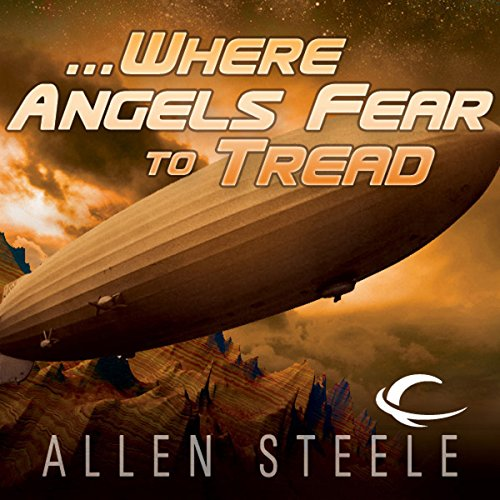 ...Where Angels Fear to Tread cover art