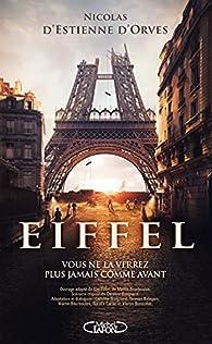 Eiffel par Nicolas d' Estienne d'Orves