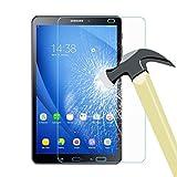 Schutzglas Folie für Samsung Galaxy Tab A SM-T580 SM-T585 10.1 Zoll Tablet Bildschirm Schutz 9H Schutzglas NEU