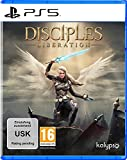 Disciples: Liberation - Deluxe Edition (PlayStation 5)